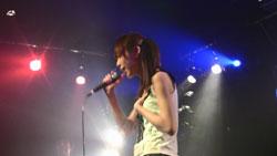 麹町養蚕館は新曲1曲を含めた4曲を披露